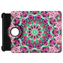 Flower Garden Kindle Fire Hd 7  (1st Gen) Flip 360 Case