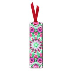 Flower Garden Small Bookmark