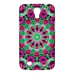 Flower Garden Samsung Galaxy Mega 6 3  I9200 Hardshell Case