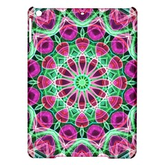 Flower Garden Apple Ipad Air Hardshell Case