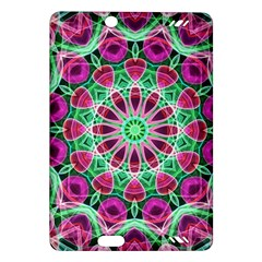 Flower Garden Kindle Fire HD 7  (2nd Gen) Hardshell Case