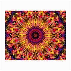 Gemstone Dream Glasses Cloth (Small, Two Sided)