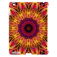 Gemstone Dream Apple iPad 3/4 Hardshell Case (Compatible with Smart Cover)