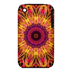 Gemstone Dream Apple Iphone 3g/3gs Hardshell Case (pc+silicone)