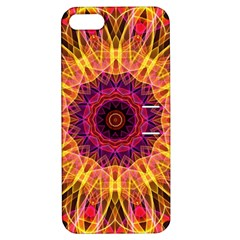 Gemstone Dream Apple Iphone 5 Hardshell Case With Stand