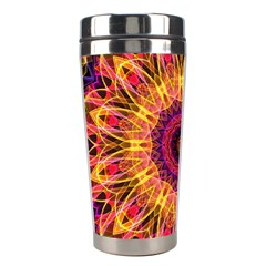 Gemstone Dream Stainless Steel Travel Tumbler
