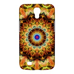 Ochre Burnt Glass Samsung Galaxy Mega 6.3  I9200 Hardshell Case