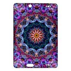 Purple Lotus Kindle Fire HD 7  (2nd Gen) Hardshell Case