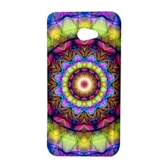 Rainbow Glass HTC Butterfly S Hardshell Case