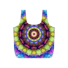 Rainbow Glass Reusable Bag (S)