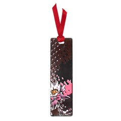 Flower Small Bookmark