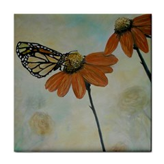 Monarch Ceramic Tile