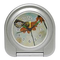 Monarch Desk Alarm Clock