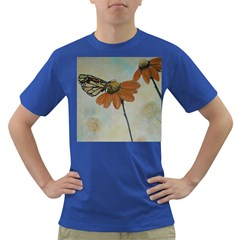 Monarch Men s T-shirt (Colored)
