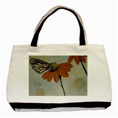 Monarch Classic Tote Bag