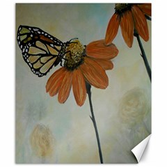 Monarch Canvas 20  x 24  (Unframed)