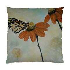 Monarch Cushion Case (Two Sided)