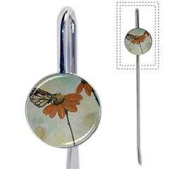 Monarch Bookmark