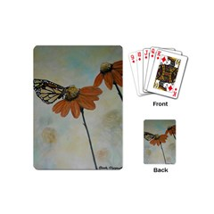 Monarch Playing Cards (Mini)