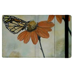 Monarch Apple iPad 3/4 Flip Case