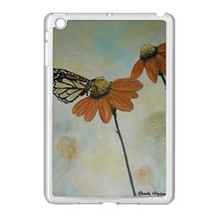 Monarch Apple Ipad Mini Case (white)