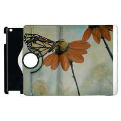 Monarch Apple iPad 3/4 Flip 360 Case