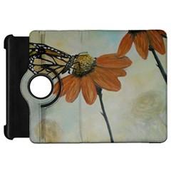 Monarch Kindle Fire Hd 7  (1st Gen) Flip 360 Case