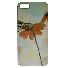 Monarch Apple Iphone 5 Hardshell Case With Stand