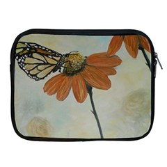 Monarch Apple iPad Zippered Sleeve
