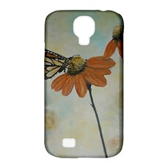 Monarch Samsung Galaxy S4 Classic Hardshell Case (PC+Silicone)