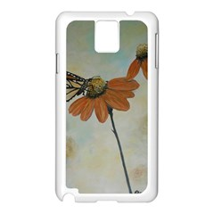 Monarch Samsung Galaxy Note 3 N9005 Case (white)
