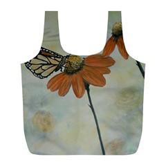 Monarch Reusable Bag (L)