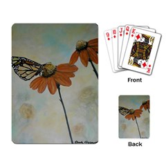 Monarch Playing Cards Single Design