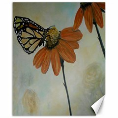 Monarch Canvas 16  x 20  (Unframed)