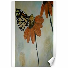 Monarch Canvas 20  x 30  (Unframed)
