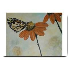 Monarch Large Door Mat