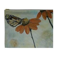 Monarch Cosmetic Bag (xl)