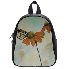 Monarch School Bag (Small)