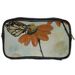 Monarch Travel Toiletry Bag (Two Sides)