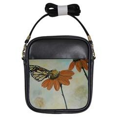 Monarch Girl s Sling Bag