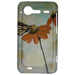 Monarch HTC Incredible S Hardshell Case