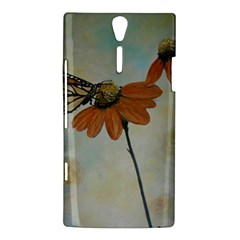 Monarch Sony Xperia S Hardshell Case