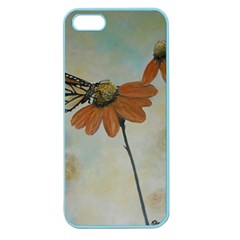 Monarch Apple Seamless iPhone 5 Case (Color)