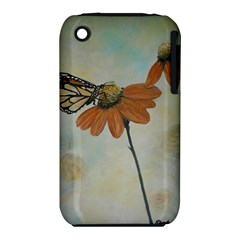 Monarch Apple iPhone 3G/3GS Hardshell Case (PC+Silicone)