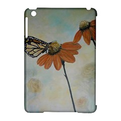 Monarch Apple Ipad Mini Hardshell Case (compatible With Smart Cover)