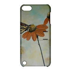 Monarch Apple iPod Touch 5 Hardshell Case with Stand