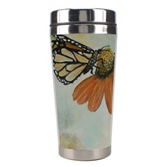 Monarch Stainless Steel Travel Tumbler
