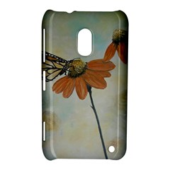 Monarch Nokia Lumia 620 Hardshell Case