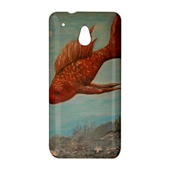 Gold Fish HTC One mini Hardshell Case