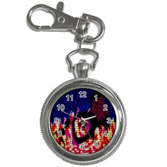 My Dragon Key Chain Watch